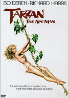 Tarzan, The Ape Man Porn Movie