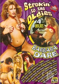 Strokin' To The Oldies: Barbara Dare