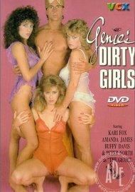 Genie's Dirty Girls Porn Video