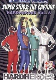 Hard Heroes Vol. 5 Porn Movie