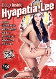Deep Inside Hyapatia Lee (VCA)