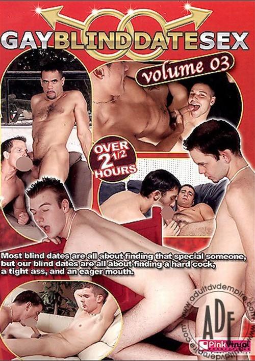 Gay Blind Date Sex 3