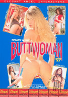 ButtWoman '97 Porn Video