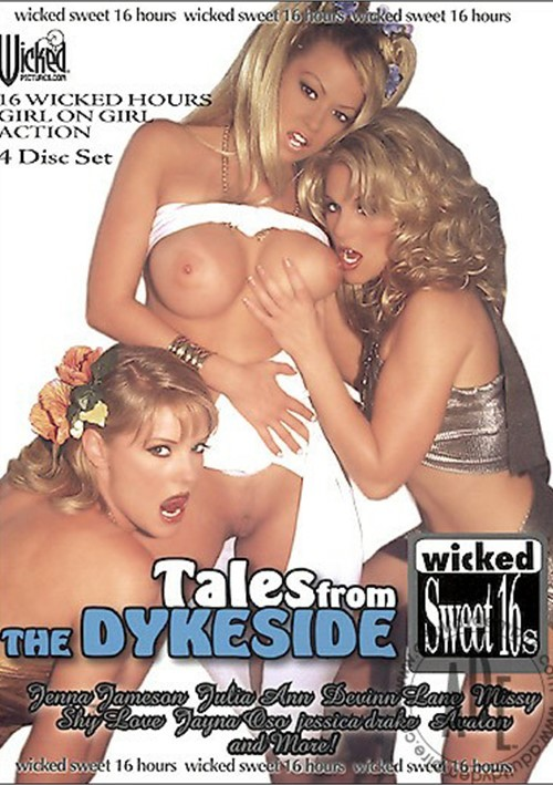 Tales From The Dykeside