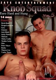 Knob Squad Vol. 5 Porn Movie