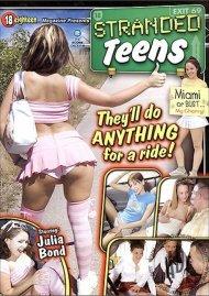 Stranded Teens image