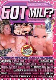 Got Milf? Porn Movie