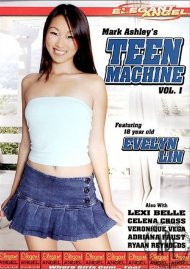 Teen Machine Vol. 1 Porn Video