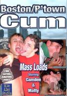 Boston/PTown Cum Porn Movie
