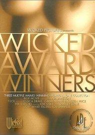 Wicked Award Winners