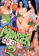 Filthy's Monster Cocks 2 Porn Video