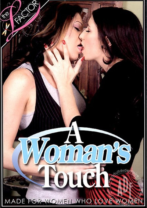 A womans touch adult dvd images 267