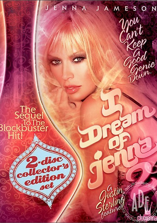 Sexy reviews i dream of jenna