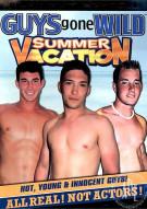 Guys Gone Wild: Summer Vacation Porn Movie