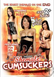 Shemale Cumsuckers Porn Video