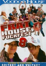 Frat House Fuckfest 8 Porn Video