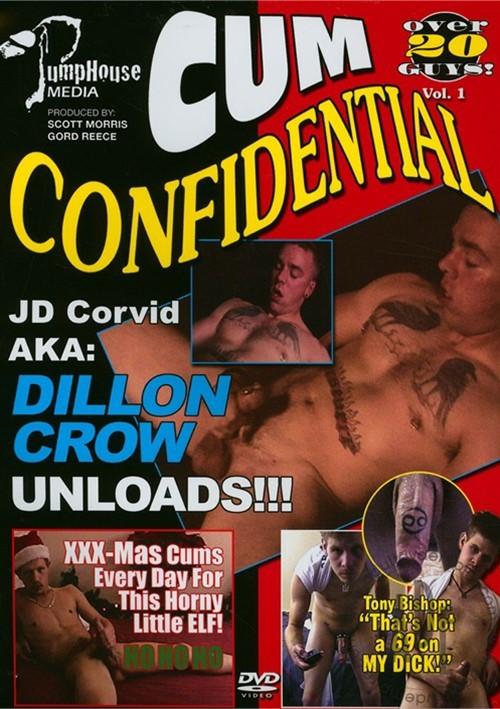 Cum Confidential Vol. 1 Boxcover