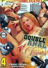 Double Anal Divas Boxcover