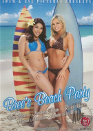 Brees Beach Party Porn Movie