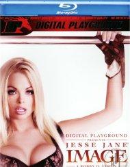 Jesse Jane Image Blu-ray Movie