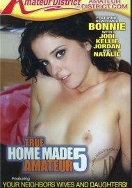 True Home Made Amateur 5 Porn Video
