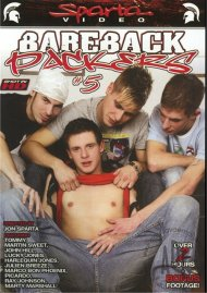 Bareback Packers #5 Porn Movie
