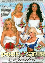 Porn Star Brides Vol. 2