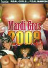 Dream Girls: Mardi Gras 2009 Boxcover
