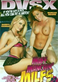 Muff Munchin' MILFs #2 Porn Video