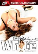 Sophia Santi In White Porn Video