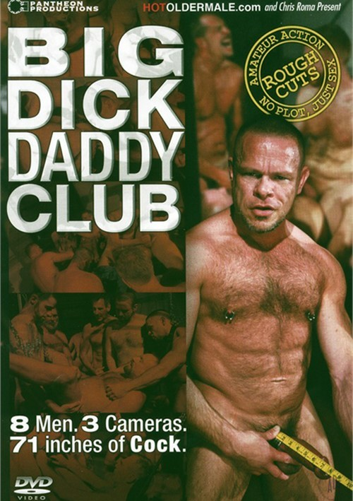 Big dick gay daddies