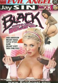 Black Where You Belong Porn Movie
