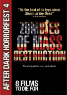 Zombies Of Mass Destruction Gay Cinema Movie