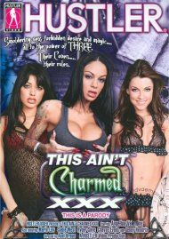 This Ain't Charmed XXX Porn Video