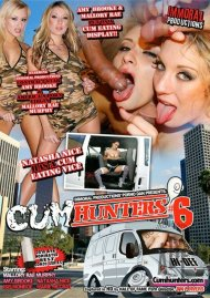 Cum Hunters Vol. 6 Porn Video