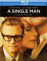 Single Man, A Gay Cinema Movie