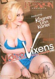 Buy Video Vixens