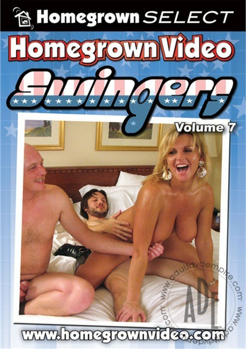 homegrown video swingers