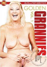 Golden Grannies Vol. 1 image