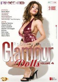 Roberta Gemma Glamour Dolls Vol. 4 Porn Video