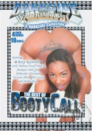 Best Of Bootycall, The Porn Video
