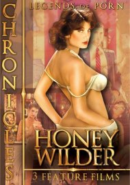 Legends Of Porn: Honey Wilder