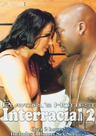 Playgirl's Hottest Interracial 2 Porn Video