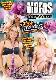 MOFOs: MILFs Like It Black #4 Porn Movie