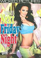 Next Friday Night Porn Movie