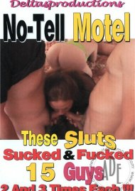 No-Tell Motel Porn Video
