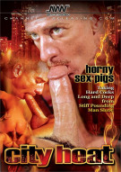 City Heat Gay Porn Movie