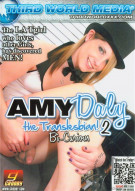 Amy Daly The Translesbian! 2 Porn Movie