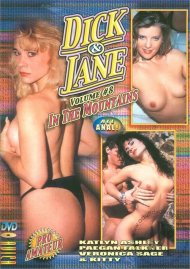 Dick & Jane Vol. 8: In The Mountains Porn Video