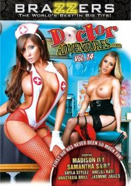 Doctor Adventures Vol. 14 Porn Video